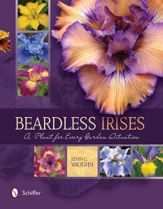 Beardless Irises|Kevin Vaughn