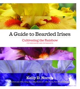 Guide to Bearded Irises|Kelly Norris