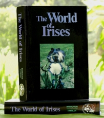 The World of Irises|Iris Reference