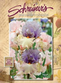 Iris Catalog Schreiner's Iris Gardens