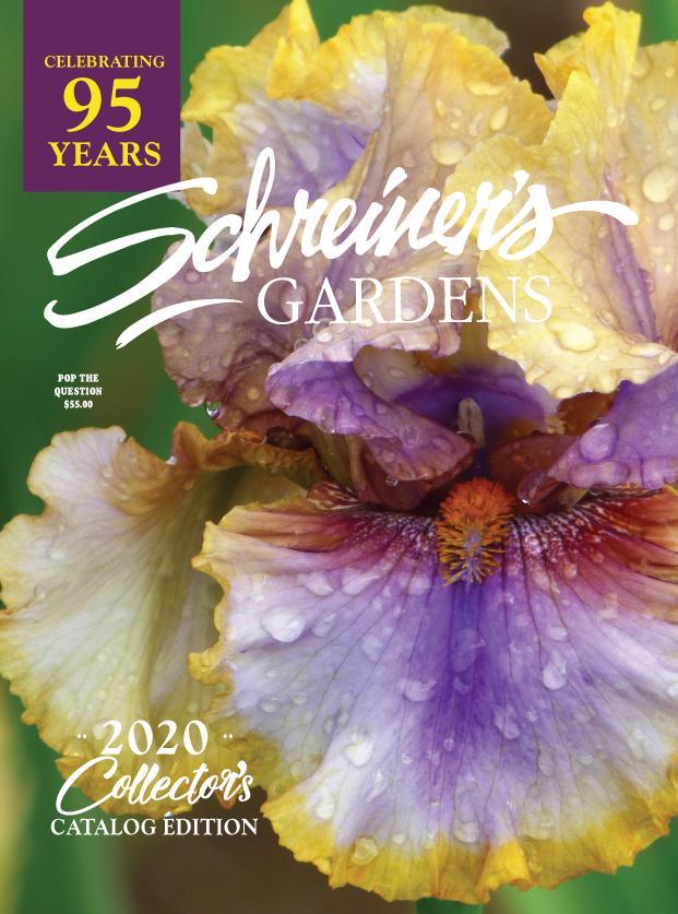 Schreiner's Gardens | Print Catalog